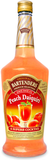 Original Bartenders Cocktails Peach Daiquiri 1.75l